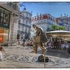 Lisbon Street Life