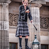 Kilted Juggling