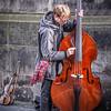 Edinburgh Walkabout: Street Performer