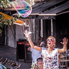 Don't Burst My Bubble! <br /> Sitges, Spain