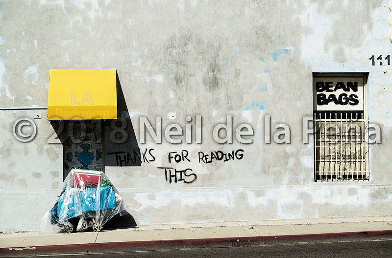 Gracious Graffiti