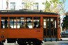 Madrid 1920's Tram