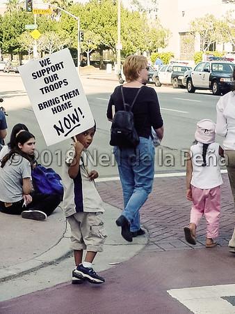 LOS ANGELES 2003