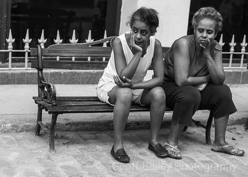 Cuban Ladies