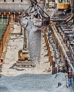 Riverwalk Reconstruction