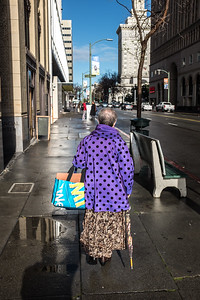 Streets of Oakland, I