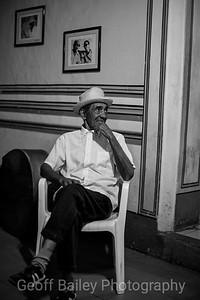 Cuban Gentleman