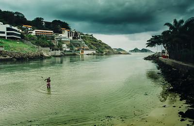 Fishing (Rio De Janeiro)