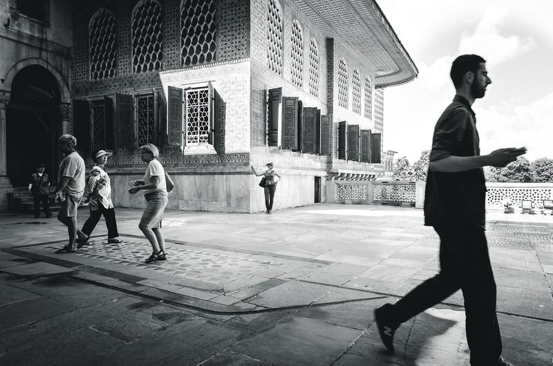 Topkapı Palace | Istanbul, Turkey | September 2014