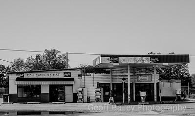 Gas Station USA