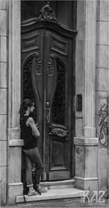 102  Library Doors