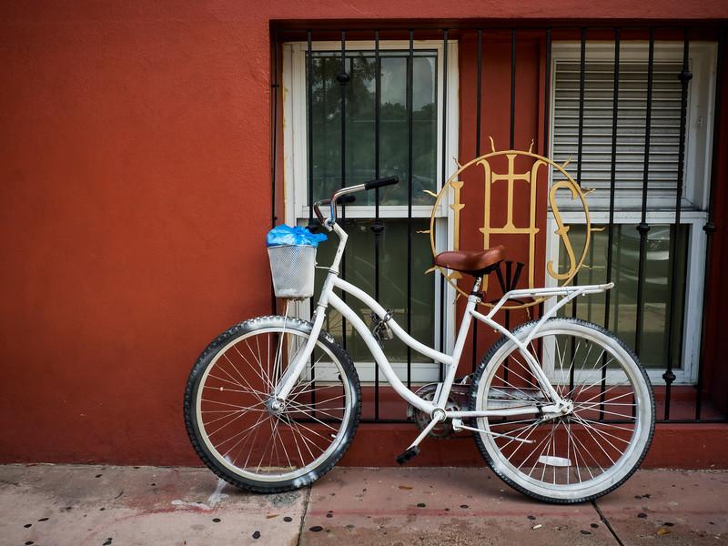 Holy Bike