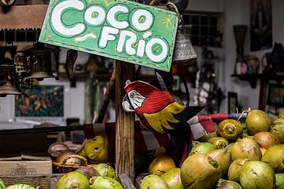 Coco Frio