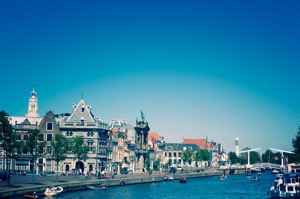 De Waag || Photowalk Haarlem