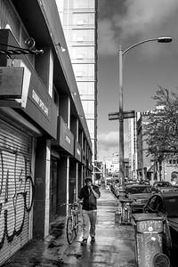 Streets of Oakland, III