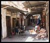 Off the beaten path in Marrakech