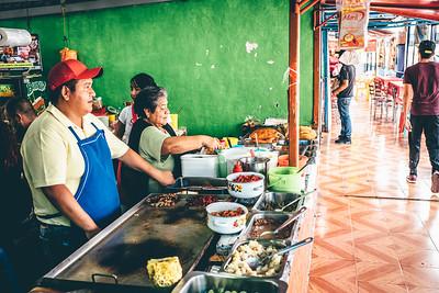 Tacos ( Mexico City)