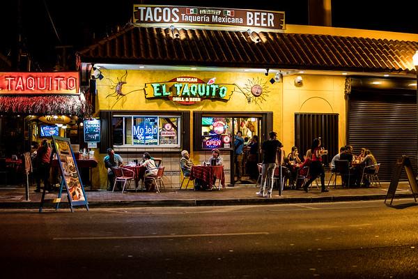 El Taquito