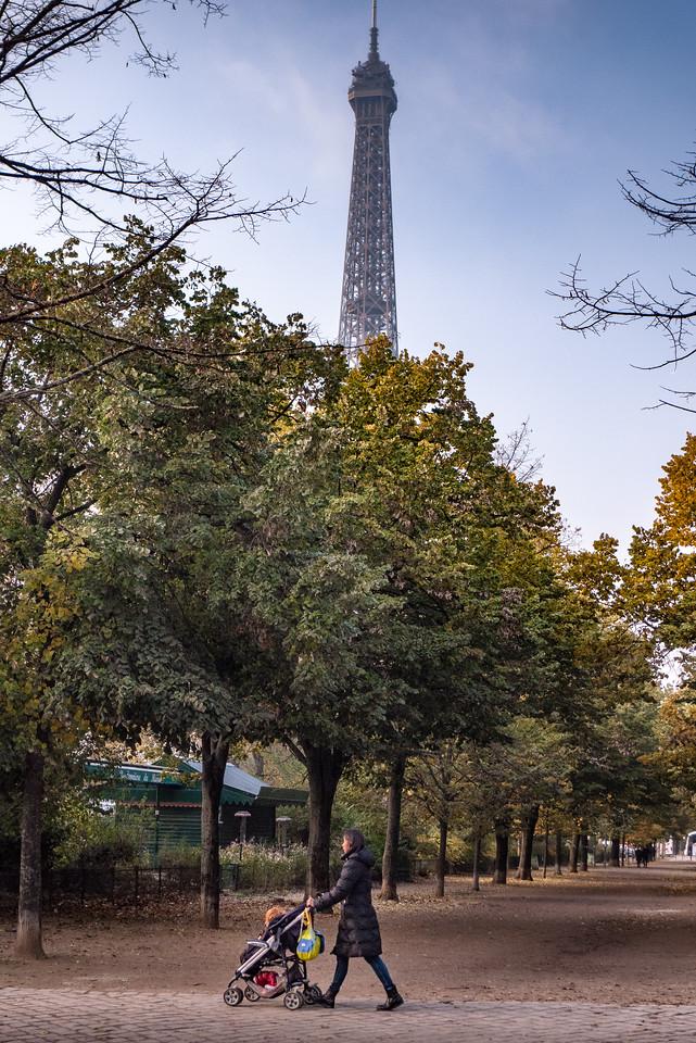 Paris, France | November 2012