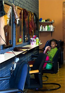 The Hair Salon