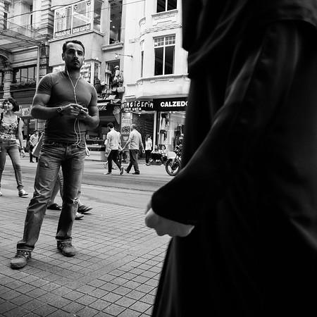Istanbul, Turkey | September 2014