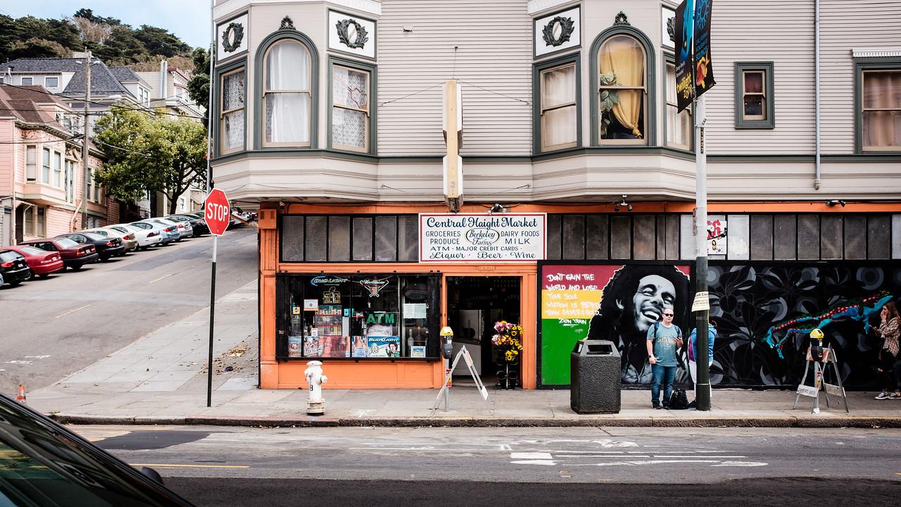 San Francisco, CA | July 2016