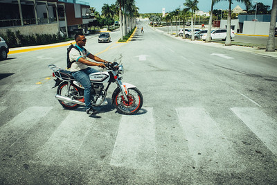 Moto (Dominican Republic)
