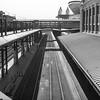 Union Station tracks, Seattle
