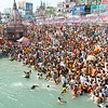 Kumbh Mela 2010 Haridwar photo