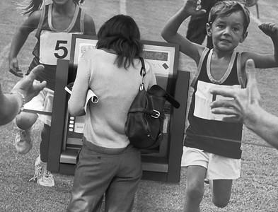 Mayhem at the ATM