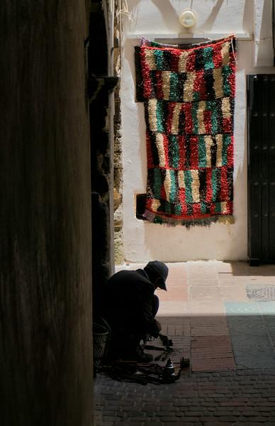 Colors of Essaouira II