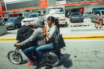 Uber (Dominican Republic)