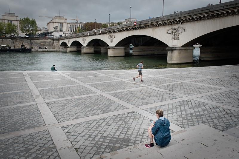 Paris, France | September 2018
