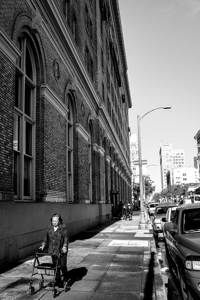 Streets of Oakland, II