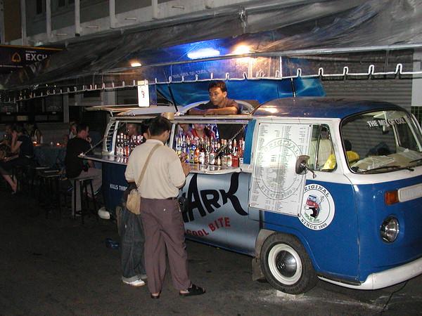 Booze Vendor