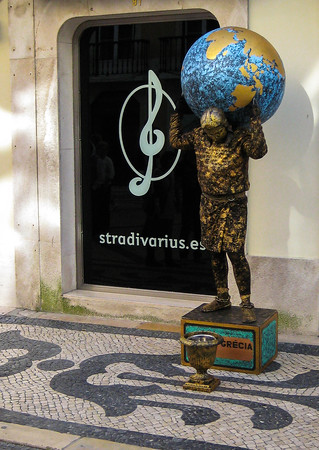 Atlas Stradivari