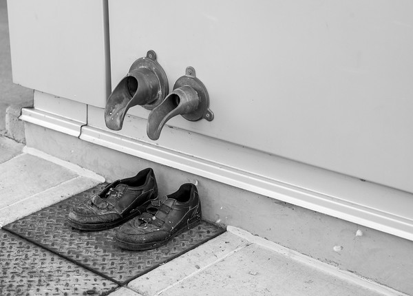 The Two Shoes
