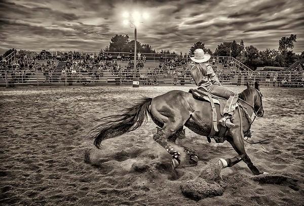 Fox Hollow Rodeo