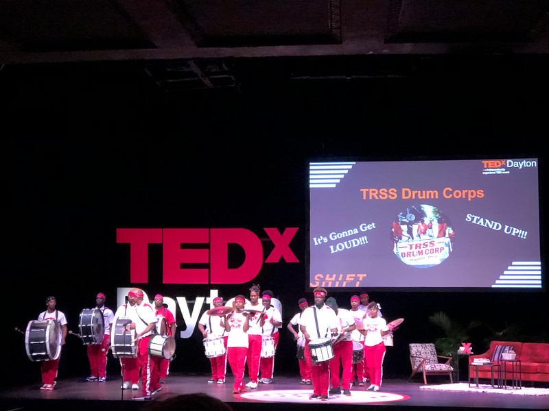 TEDx Dayton 2018
