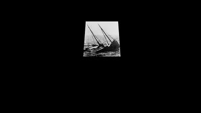 25 ship wreck