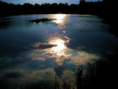 Blue Mountain Lakes