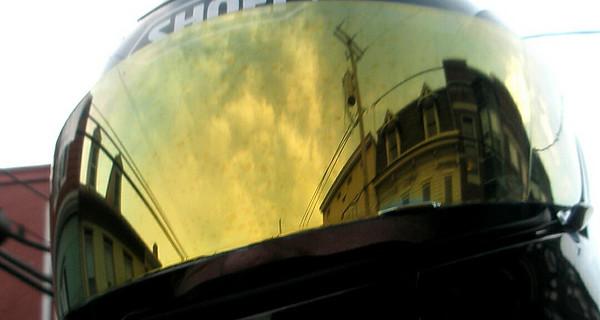 Hamburg reflections...