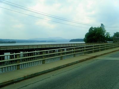 Lake Memphremagog