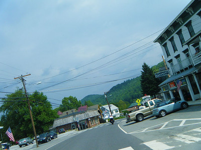 0140 Small Town, Vt