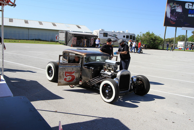 Rat Rod Show At Don Garlits Drag Racing Museum BackCountryBound - Don garlits museum car show