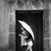 Parasol & Lady