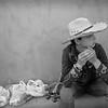 La Vaquera-Cowgirl