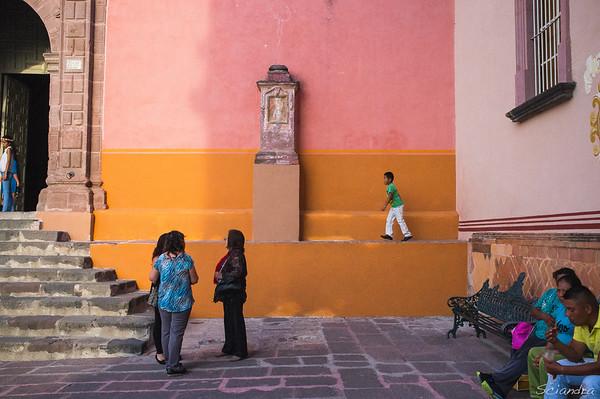 Ambiente Mexicano