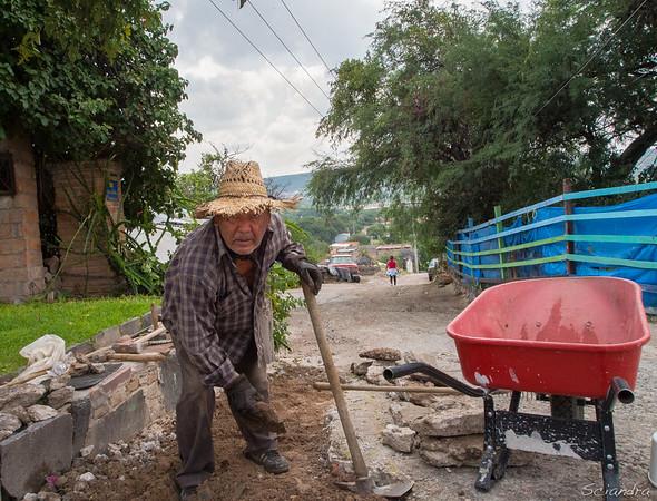 Un Viejo Obrero