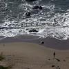 Marshall Beach, Presidio, SF